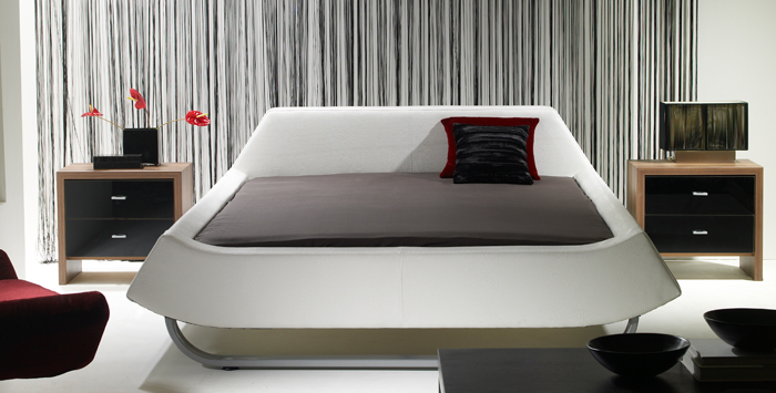 . Faux Leather Beds   Products   UK s Leading Bed Manufacturers